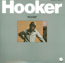 John Lee Hooker ‎– Boogie Chillun New Vinyl 2014 Fantasy 2LP Compilation Reissue USA - Blues / Delta Blues