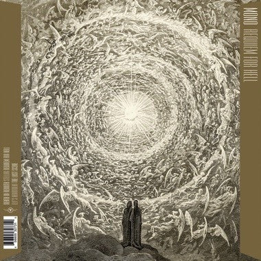 Mono - Requiem For Hell - New Vinyl 2016 Temporary Residence Limited Edition 2-LP Gold + Silver Vinyl - Post-Rock / Instrumental