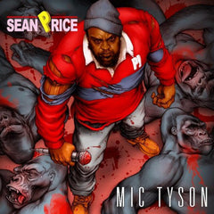 Sean Price ‎– Mic Tyson - New Vinyl 2017 Duck Down 2-LP Reissue - Rap / Hip Hop