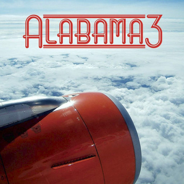 Alabama 3 - M.O.R. - New Vinyl Record 2017 One Little Indian Records Limited Edition 2 LP Blue Colored Vinyl + Download - Electronic / Acid House / Electro