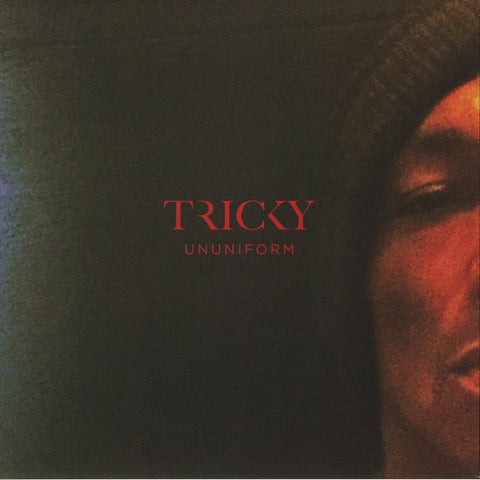 Tricky ‎– Ununiform - New LP Record 2017 False Idols Europe Import Vinyl & Download - Trip Hop
