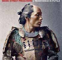 Manic Street Preachers - Resistance Is Futile - New Vinyl Lp 2018 Shornday Limited 180gram Vinyl with Bonus CD - Rock / Alt-Rock