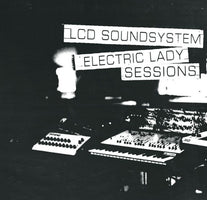 (PRE-ORDER) LCD Soundsystem - Electric Lady Sessions - New Vinyl 2 Lp 2019 Columbia / DFA Pressing - Electronica / Dance Punk / Live Recordings