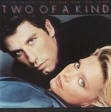 Various - Two Of A Kind - Music From The Original Motion Picture - New Vinyl 1983 Original Press USA - Soundtrack
