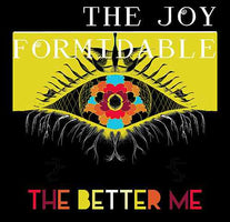 "The Joy Formidable - The Better Me / Dance Of The Lotus - New 7"" Vinyl 2018 Seradom RSD Black Friday Pressing on Turquoise Vinyl - Alt-Rock"