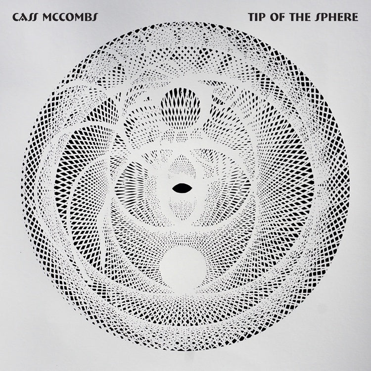 Cass McCombs - Tip of The Sphere - New 2 Lp Record 2019 USA ANTI Vinyl - Indie Rock / NeoFolk
