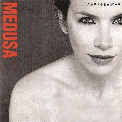 Annie Lennox - Medusa (1995) - New 2018 LP Record EU Pressing 180gram Vinyl - Pop