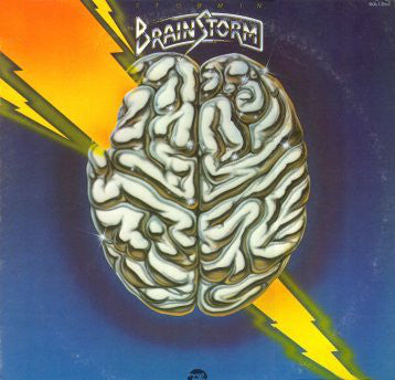 Brainstorm - Stormin' - VG+ 1977 Stereo USA - Funk/Disco/Soul