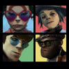 Gorillaz - Humanz - New Vinyl 2017 Parlophone / Warner Bros. 2-LP Black Vinyl Pressing with Download - Alt-Rock / Trip Hop / Electronica