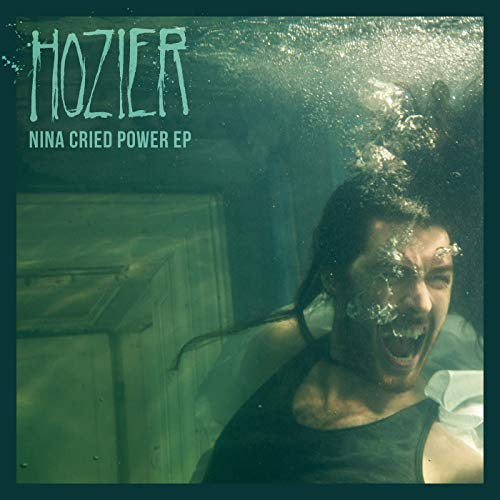Hozier - Nina Cried Power - New Vinyl 2018 Columbia RSD Black Friday  Exclusive Release (Limited to 3000) - Folk Rock / Indie Rock