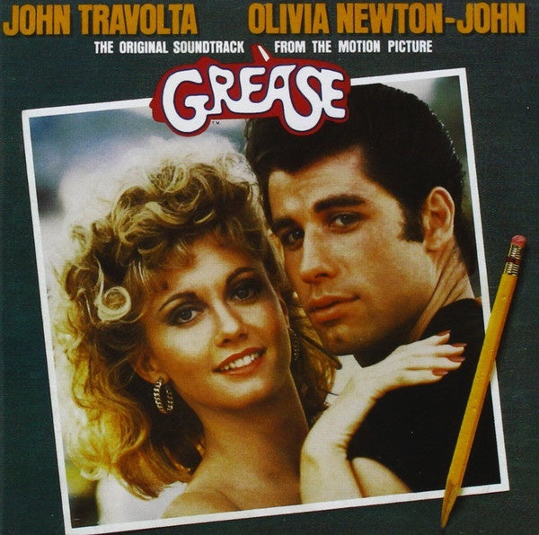 Various ‎– Grease (The Original Motion Picture) - New 2 Lp Record 2015 Universal Music USA Vinyl - 70's Soundtrack