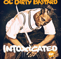 "Ol' Dirty Bastard - Intoxicated - New 12"" Single 2019 eOne/36 Chambers RSD First Release on 'Wu-Tang Yellow' Vinyl - Rap"