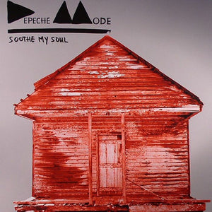 "Depeche Mode - Sooth My Soul - New 12"" Single 2013 Vinyl Record - Alt Rock / Synth Pop"