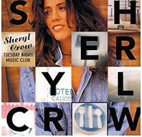 Sheryl Crow ‎– Tuesday Night Music Club (1993) - New Vinyl 2 Lp 2018 A&M RSD Black Friday First Release on 180gram Blue Vinyl with Gatefold Jacket - Country Rock