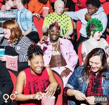 Lil Yachty ‎– Teenage Emotions - New Vinyl 2017 Quality Control Music 2-LP Gatefold Pressing on Pink Vinyl - Rap / Hip Hop