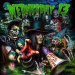 Wednesday 13 ‎– Calling All Corpses (2011) - New LP Record 2019 Green Vinyl Reissue - Goth Rock