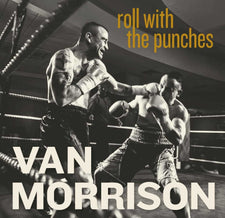 Van Morrison - Roll With The Punches - New Vinyl 2017 Caroline 2-LP Import Pressing with Gatefold - Rock / Folk Rock