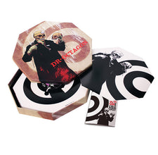 Dr. Octagon - Dr. Octagoncologyst - New Vinyl 2017 Get On Down 3-LP Octagon-Shaped Box Set with Original Release, Remixes, Unreleased Cuts, and a 40-Page Booklet with Liner Notes! - Rap / Hip Hop