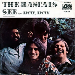 Image result for see the rascals single images