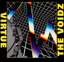 (PRE-ORDER) The Voidz - Virtue - New Vinyl 2018 RCA 2 Lp Pressing with Poster and Download - Post-Punk