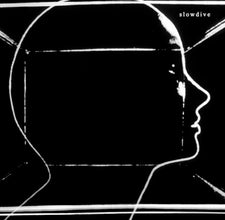 Slowdive - Slowdive - New Vinyl 2017 Dead Oceans Gatefold Standard Black Pressing with Download - Shoegaze / Dreampop