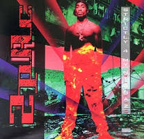 2Pac ‎– Strictly 4 My N.I.G.G.A.Z. (1993) - New Vinyl 2018 UMe 2 Lp '25th Anniversary' Edition Pressing - Rap / Hip Hop