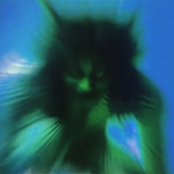 Yves Tumor - Safe In The Hands Of Love - New Vinyl Lp 2018 Warp Records EU Import - Electronic