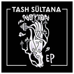 Tash Sultana - Notion EP - New Vinyl 2017 Mom + Pop EP + Poster, Download - Indie Pop / Electronic / Reggae