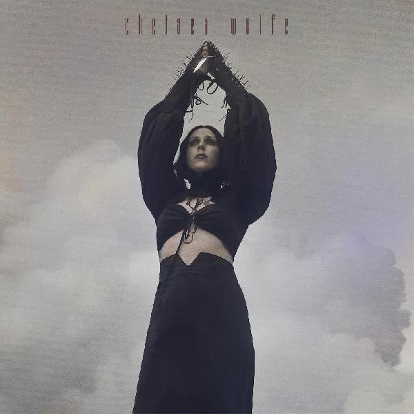 Chelsea Wolfe - Birth of Violence - New Lp Record 2019 USA Indie Exclusive BLOOD RED Vinyl- Goth / Neo-Psychedelia / Electronic / Folk