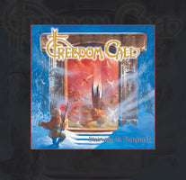 Freedom Call ‎– Stairway To Fairyland (1999) - New Vinyl Lp 2018 BMG Pressing - Power Metal