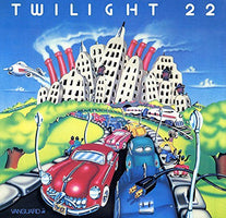 Twilight 22 - Twilight 22 - New Vinyl Lp 2018 Vanguard - Hip Hop / Electronic / Dance Jamz