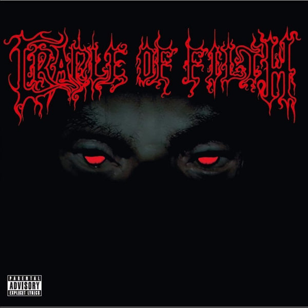 Cradle of Filth - From the Cradle to Enslave - New Vinyl 2016 Music for Nations 'first time on vinyl' Blood-Red Pressing - Extreme / Gothic Metal