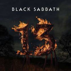 Black Sabbath - 13 - New 2019 Record 2LP Limited Edition Orange Vinyl -  Rock