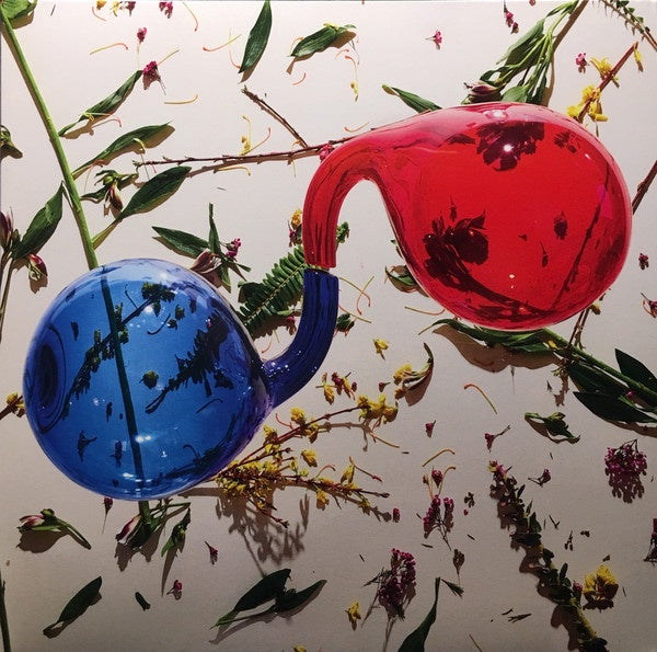 Dirty Projectors ‎– Lamp Lit Prose - New Vinyl Lp 2018 Domino Pressing with Gatefold Jacket and Download - Alt-Rock / Synth Pop