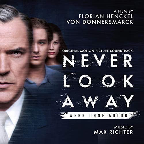 Max Richter ‎– Never Look Away (2018) - New 2019 Vinyl 2LP with Gatefold  German Import - Soundtrack / Neo-Classical