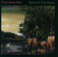 Fleetwood Mac - Tango In The Night (1987) - New Vinyl 2017 Warner 180Gram Remastered Pressing - Pop / Rock
