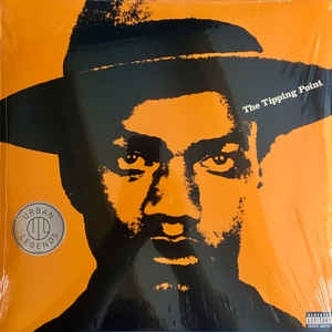 The Roots ‎– The Tipping Point (2004) - New Vinyl 2 Lp Record 2019 Limited Edition Urban Legends Reissue - Hip Hop