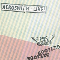 Aerosmith - Live! Bootleg - New 2019 Record 2LP 140 gram Vinyl Reissue with Poster - Rock