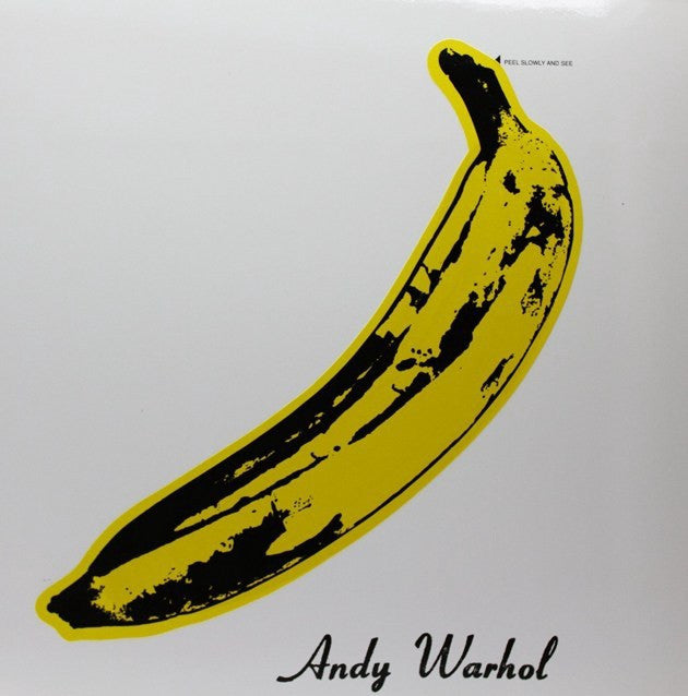 The Velvet Underground Amp Nico S T Produced By Andy