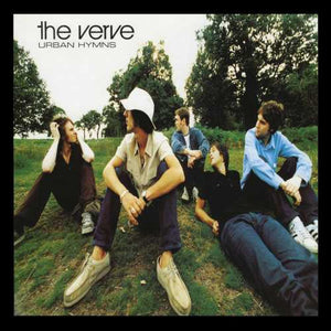 The Verve - Urban Hymns - New 2019 Record 2LP Green Vinyl Great Britain Import - Rock / Pop