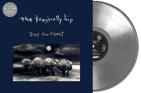 The Tragically Hip ‎– Day For Night (1994) - New 2 LP Record 2019 MCA Canada Import Half Speed Master Vinyl - Alternative Rock
