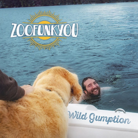 Zoofunkyou - New 2 LP Record 2019 USA Vinyl - Chicago Funk / Blues