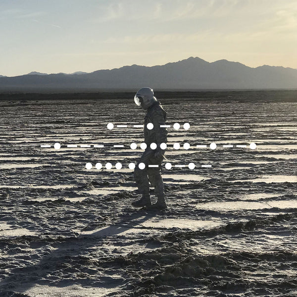Spiritualized - And Nothing Hurt - New Vinyl Lp 2018 Fat Possum 'Indie Exclusive' on White Vinyl - Psych / Ambient / Dreampop