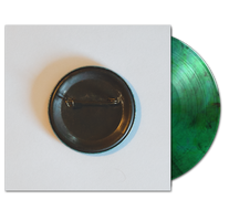 (PRE-ORDER) Mac Demarco - Here Comes The Cowboy - New Vinyl Lp 2019 Limited 'Indie Exclusive' Pressing on Green/Black Mix Colored Vinyl - Indie Rock / Jangle Cowboy