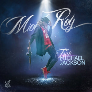MoeRoy ‎– Trap Michael Jackson - New 2 Lp Record 2016 Italy Import Random Colored Vinyl - Trap / Hip Hop