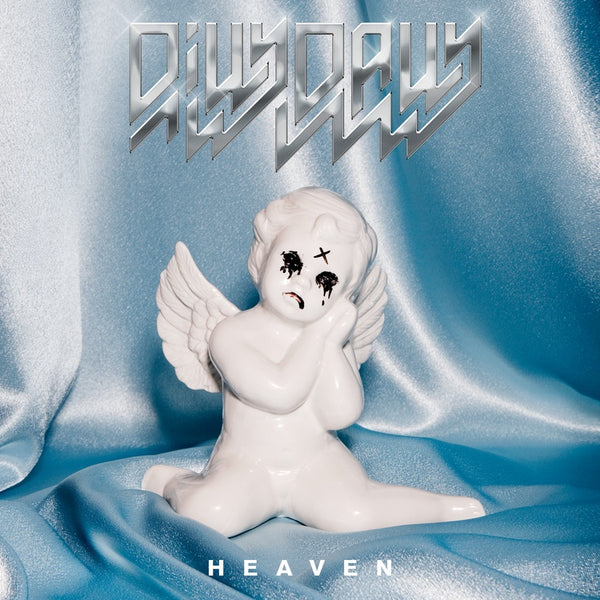 Dilly Dally – Heaven - New Vinyl Lp 2018 Partisan 'Indie Exclusive' on White Vinyl with Download - Alt-Rock