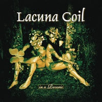Lacuna Coil - In A Reverie - New 2019 Record LP 150 gram Black Vinyl Reissue - Goth / Metal