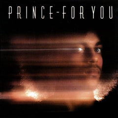 Prince - For You - New Vinyl 2016 Warner Brothers 'Vinyl Tuesday' Reissue - Funk / Rock / Purple Lord