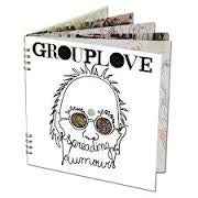"Grouplove ‎– Spreading Rumours - New Vinyl 7"" ( 7 × Flexi-disc, Album, Limited Edition, Numbered To 1000 Made)"