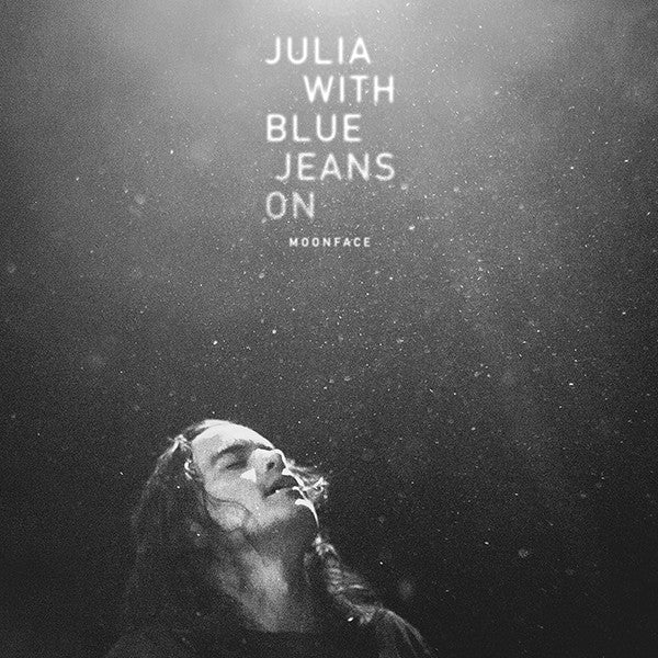 Moonface - Julia With Blue Jeans On - New LP Record 2013 Jagjaguwar USA Vinyl & Download - Indie Rock